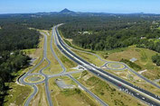 Bruce Highway Upgrade - Caloundra Road to Sunshine Motorway