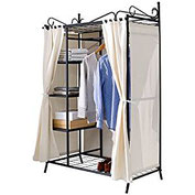 guter bester Metall Schlafzimmerschrank kaufen billig guenstig test tipps erfahrungen meinungen vergleich online bestellen sparen schnaeppchen
