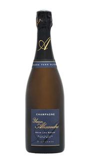 Champagne Yann Alexandre : Cuvée Sous Les Roses