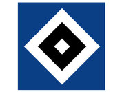 Fußball Hamburg HSV Logo