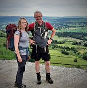 Rachel Bolton & Richard Tower