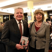 Lesung Joachim Gauck