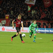 Club vs. Hannover 96