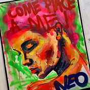 NEO Art