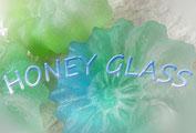 original design by Studio HONEY GLASS