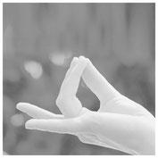 Yogastunde privat
