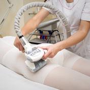 Lipomassage, Endermologie, Cellulite, Massagebehnadlungen