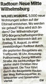 Wochenblatt Wilhelmsburg vom 03.08.2017, Seite 2