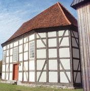Kirche Hohenkuhnsdorf