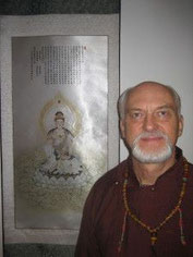 Ven.Dharmavajra (Tao Hsün)