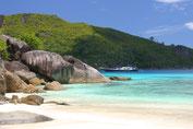 Seychellen 2013