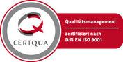 Certqua Qualitätsmanagment