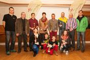 Ski und Snowboard Gemeindemeisterschaft 19.01.2014