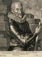 Bild: Rittergur Wünschendorf Tilly