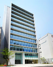 KOIKE IMATECS OSAKA Head office