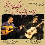 Brindis de Guitarras - Homenaje a Falla