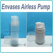 Botellas airless pump