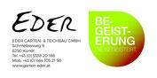 Garten- & Teichbau Eder Kundl