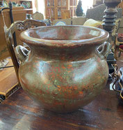 Handled Pot $36.00