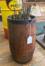 Barrel  $18.00 SOLD