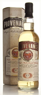 Douglas McGibbon's Provenance 1996 12yo