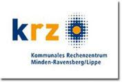 Logo Kommunales Rechenzentrum