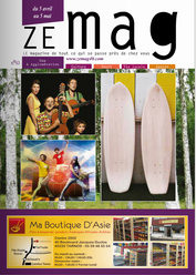 Ze mag DAX n°63 avril 2017