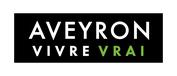 Label AVEYRON VIVRE  VRAI