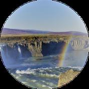 wasserfälle island #reiselandtis #islandurlaub #bilderundfilme