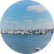 Kühlungsborn Hafen #urlaubostsee #reiselandtis #bilderundfilme