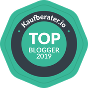 TOP BLOGGER 2019 QUALIFICATION