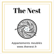 The nest - appartements meublés en centre-ville d'amiens, tout confort, proche de la gare, cathédrale et coliseum, location à la semaine ou au mois en amoureux, en famille, entre collègues ou entre amis. Tout équipé, serviced apartments, corporate