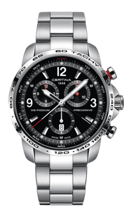 DS Podium Chronograph 1/100 Sec C001.647.11.057.00