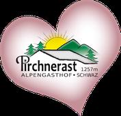 Alpengasthof Pirchnerast, Logo