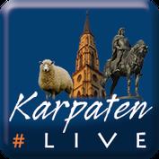 #KarpatenLive