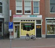 Coffeeshop Cannabiscafe Regine Haarlem