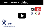 OPTIMEX - Externalisation Formation Professionnelle