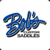 Bob's CUSTOM SADDLES - Western Sättel