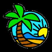 Icon Urlaub