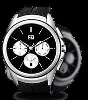 LG Watch Urbane 2nd-edition