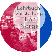 Infos zu Norwegischbüchern Et år i Norge