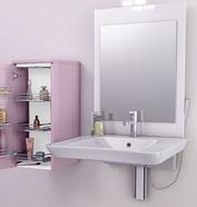lavabo PMR