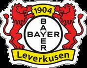 Bayer Leverkusen Logo -Fußball Leverkusen