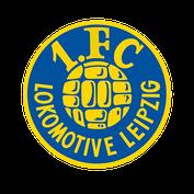Lok Leipzig Logo Fußball