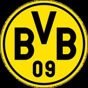 BVB Logo - Borussia Dortmund