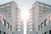Gebäudetechnik & Immobilien Datenlogger Anwendung