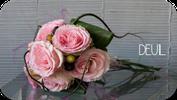 deuil fleuriste perols fleurs