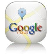グーグルマップへリンクしています。