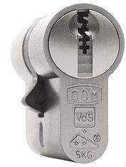 Cilinder vervangen? U woning voorzien van nieuwe sleutels