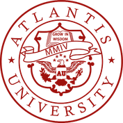 Certificación Atlantis University Wedding & Event Planner